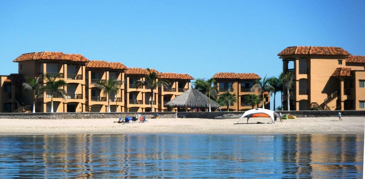 Bahia Delfin Condos San Carlos Mexico Wedding Tips And Inspiration Orange Beach Beachfront